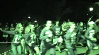Dartmouth College Homecoming Bonfire