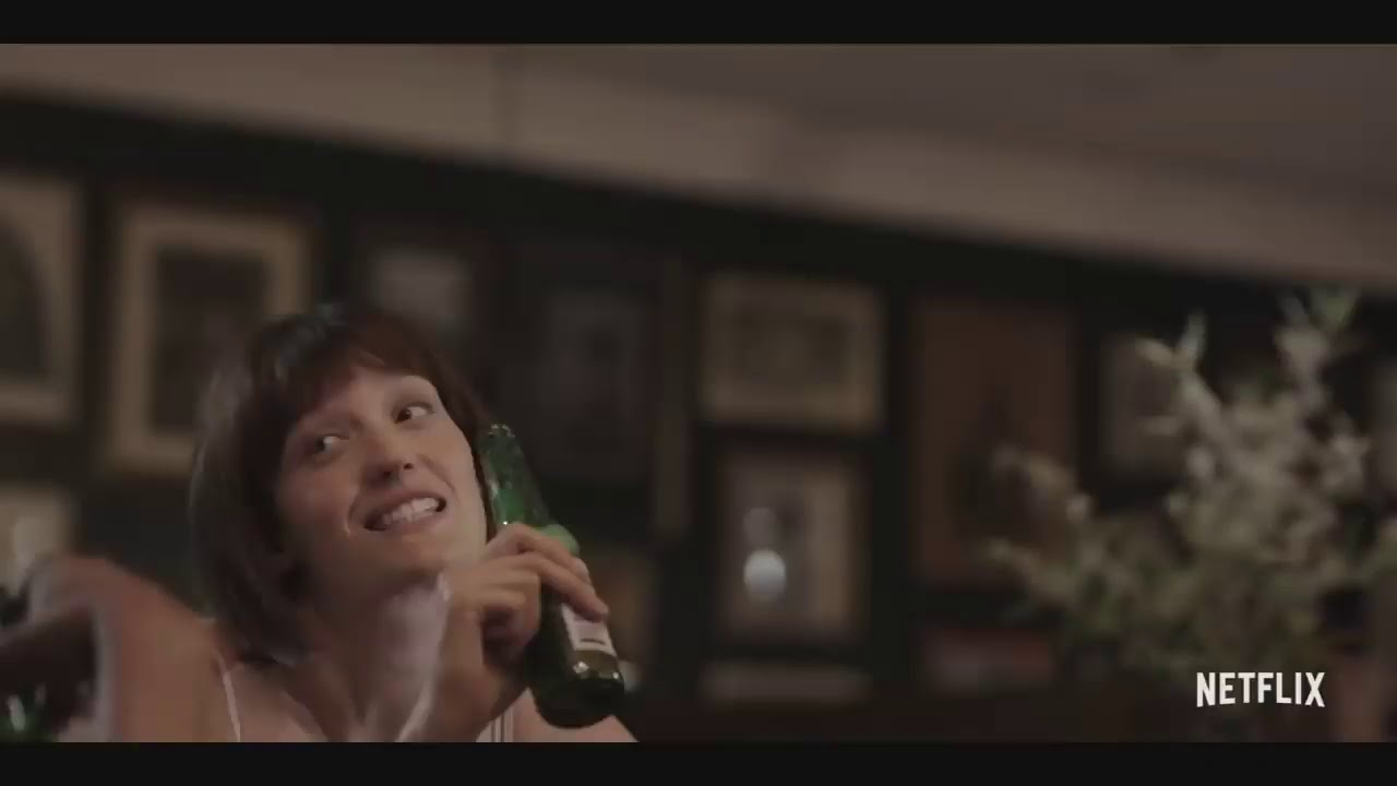 Download PINE GAP SEASON 1 Official Trailer 2018 Netflix Series
