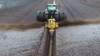 Самые крутые сельскохозяйственные машины и техника, которые ты просто обязан увидеть