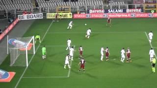 Video Gol Pertandingan Torino FC vs Livorno
