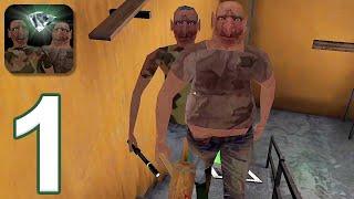 The Twins - Gameplay Walkthrough Part 1 - Tutorial (iOS, Android) screenshot 1