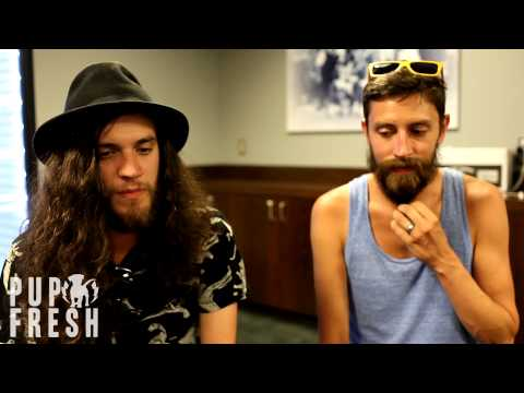 10 Favorite Things with Chiodos