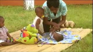 Kazembe Orphanage, Zambia - 2011