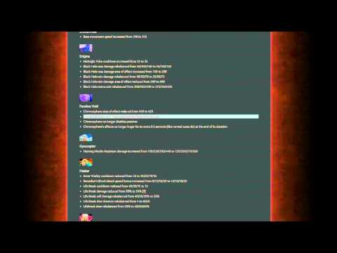 видео: v1lat, adekvat и fng. Обзор патча 6.82 dota 2.