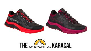 La Sportiva - Karacal