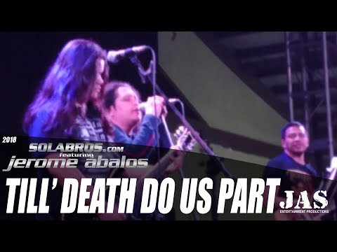 Till' Death Do Us Part - White Lion (Cover) - Live At Tiendesitas