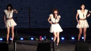 2011年8月28日 カナールコンサート ~キャンドルナイト2011~ 新潟県ス...