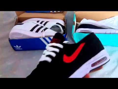 Zapatillas Ubingle Deportivos De Nike Réplicas Calzado Zapatos Baratos es Imitaciones Marcas zUMVqpS