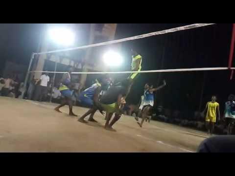 Vedhulapalli Guntur volleyball