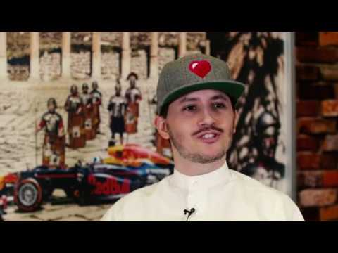 """Meet The People Of Qatar"" episode 15 - Khalifa Al Haroon"