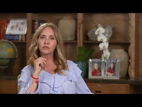 🔴 Angélica Fuentes amenaza a la familia de Jorge Vergara🔴