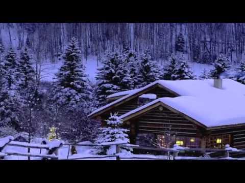 White Christmas - Mahalia Jackson by ♥ FIORINA ♥