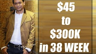 $45 touching 300K Binary Options 60 Second Trading Strategy : Binary alpha