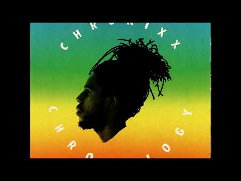 Chronixx - Ghetto Paradise 2017
