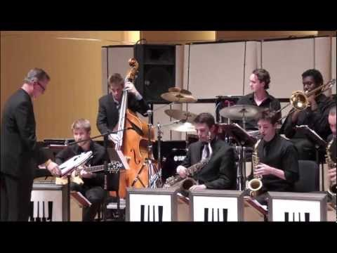 West Side Story—Central Washington University Jazz Band 1