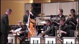 West Side Story—Central Washington University Jazz Band 1