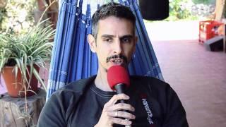 Los Cafres/ Guillermo Bonetto  en Peppersoul