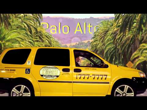 Palo Alto Taxi Cab, Best Taxi Cab Service Palo Alto