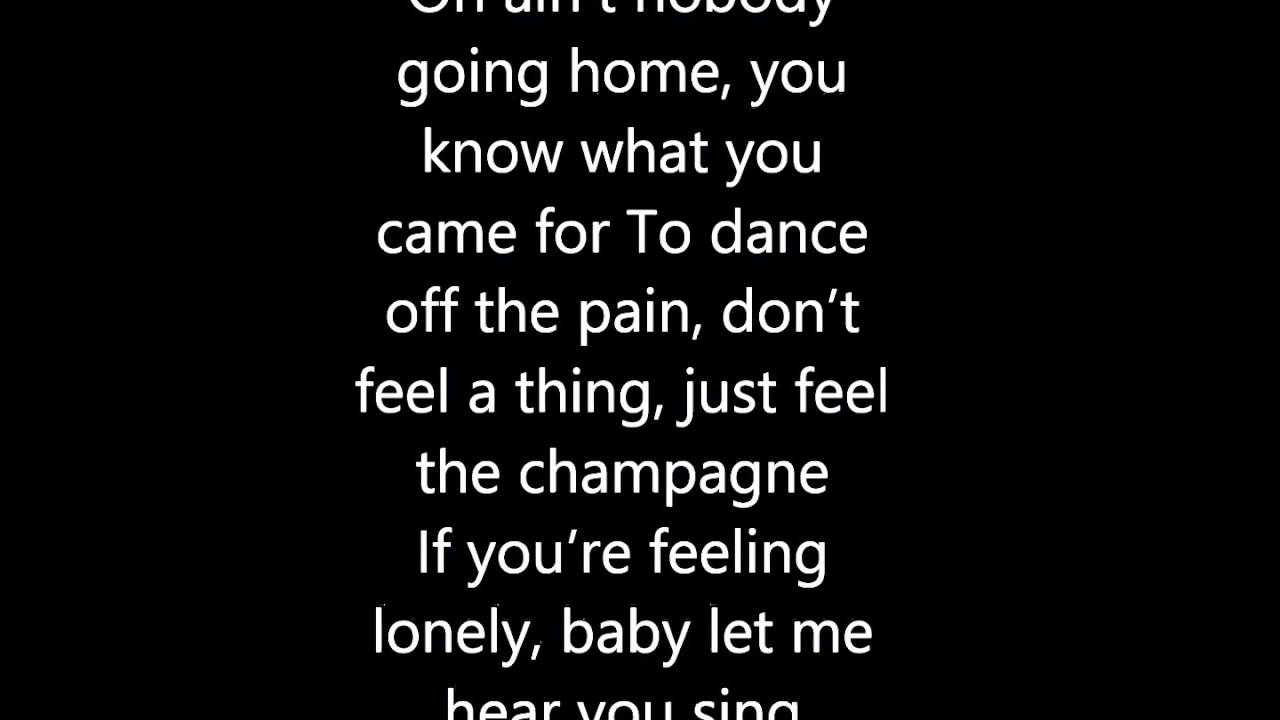 Songs for broken hearts