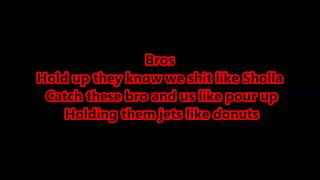 Lil Durk - Bang Bros Lyrics