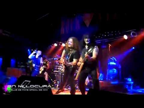 El violín del diablo - Mägo de Oz [Sala Rock Star, Barakaldo]