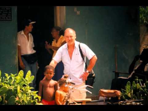 Faces of Cuba—Santa Isabel de Las Lajas, Birthplace Benny Moré