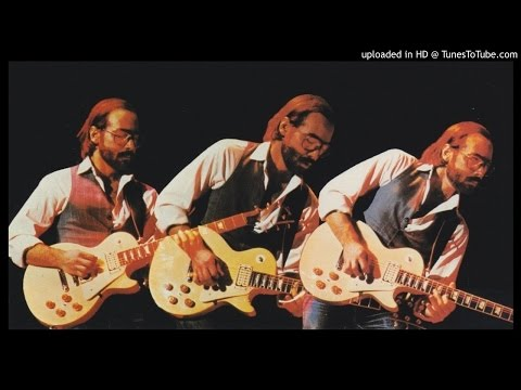 Al Di Meola - Elegant Gypsy - Live 1982 [HQ Audio] Tour De Force