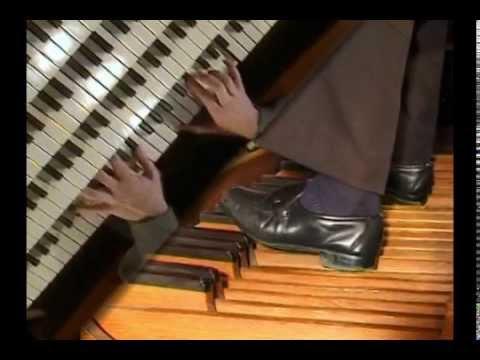 Virtuoso Organ Music 經典管風琴作品演奏會