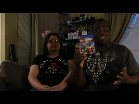 Vlog #7: New Comic Books!