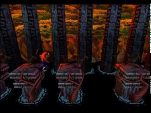 DCA Let's Play: Crash Bandicoot Part 5: Sing Along Kids!