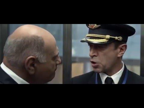 На премьере фильма Экипаж 2016