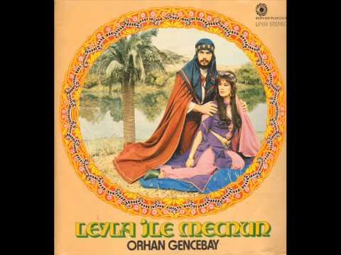 Orhan Gencebay - Öyle Bir Aşk
