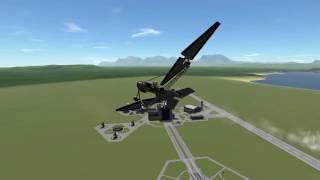 KSP-Autogyro. Құрылыс автожирдың