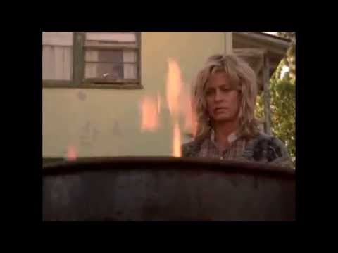 The Burning Bed 1984 Movie Clip Youtube