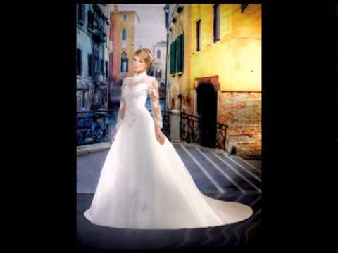 robes de maries collector collection 2013 morelle mariage - Morelle Mariage
