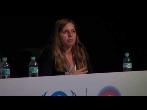 Monica de los Rios: REDD+ Emerging Presentation
