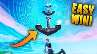 WHAT EASY WIN LOOKS LIKE!! - Fortnite Funny WTF Fails and Daily Best Moments Ep.1341
