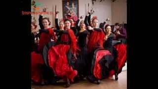 Обучение танцам Калининград
