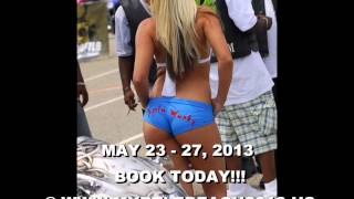 BLACK BIKE WEEK 2013 MYRTLE BEACH MEMORIAL DAY WEEKEND HOTEL PACKAGES