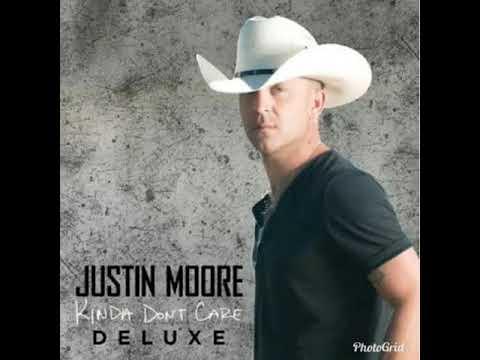 Justin Moore-Robbin' Trains