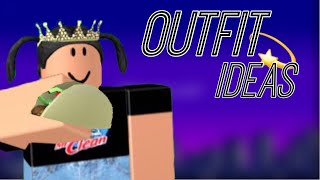 roblox outfit ideas (girls)