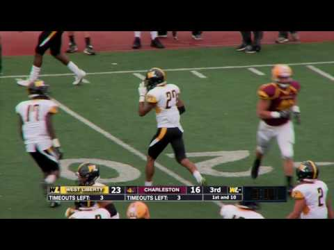 Miles Young 2016 senior highlights