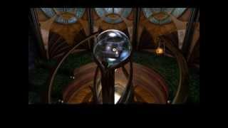 Let's Play Myst III - part 1 - An interrupted reunion