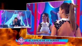 ¿Tilsa Lozano tiene video íntimo con el Loco Vargas?