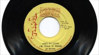 Download Al Brown - Ain't no love in the heart of the city MP3 song and Music Video