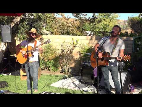 Uncle Johns Band Acoustic/Rich Sheldon and Shawn Cunnane