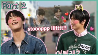 Astro Moonbin & Rocky Love-Hate Relationship | Part 2
