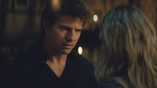 Get a Chilling First Look at Tom Cruise in 'The Mummy' Reboot