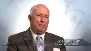 2013 VCIC Peninsula Humanitarian Award: Joseph H. Latchum, Jr. Thumbnail