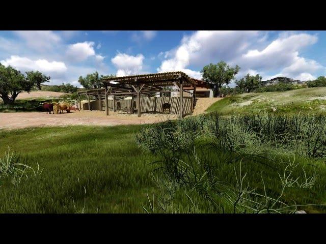 Alfar romano de Lucena